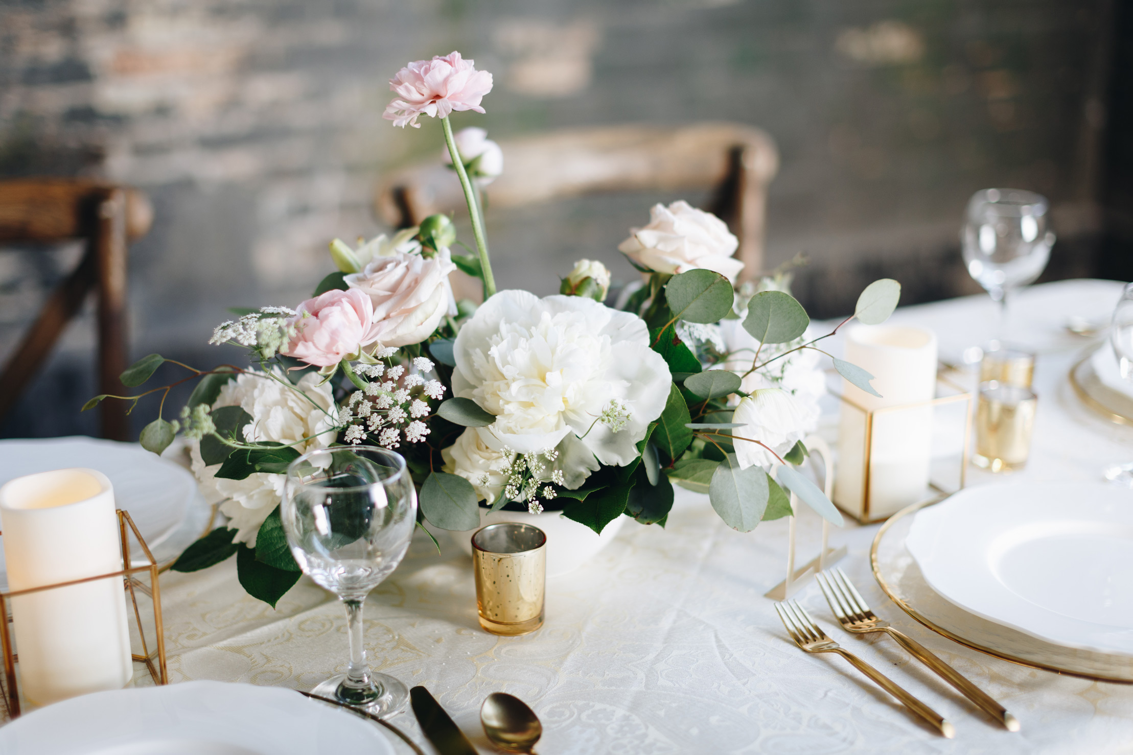 wedding tavle