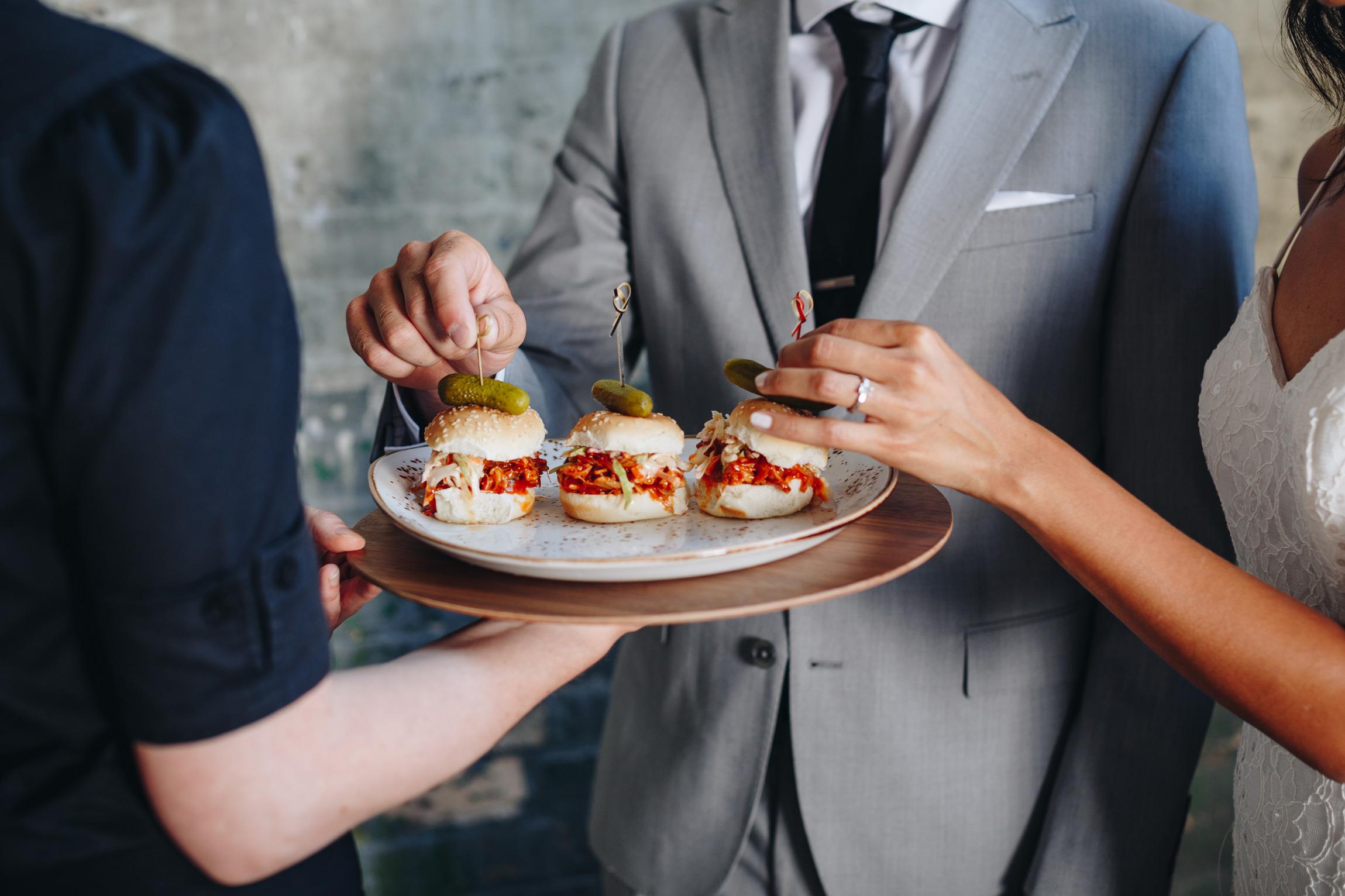 catering wedding