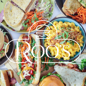 Link to Roo's menu page